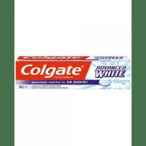CREMA DENTAL COLGATE ADVANCED WHITENING 14 DIAS