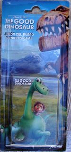 NAIPE INFANTIL THE GOOD DINOSAUR (DINOSAURIOS)