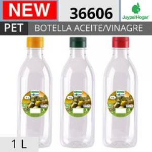 BOTELLA PET 1 LITRO 36606