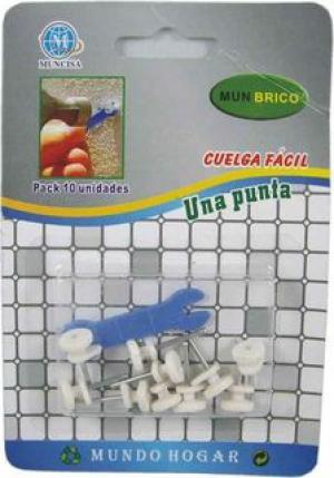 Perchas perchas adhesivas y fieltros comercial josan for Perchas adhesivas